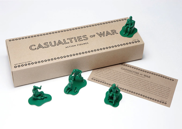 Dorothy_0025l Casualties of War Toy Soldiers