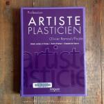 Profession Artiste Plasticien