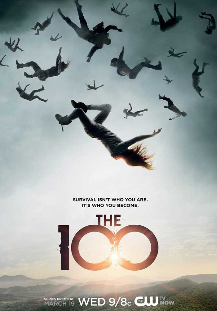 The-100-TV-Series-HD-Poster-Download