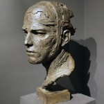 Vernissage de l'exposition Lauffray-Alice-Charbonnel à la Galerie Bayart