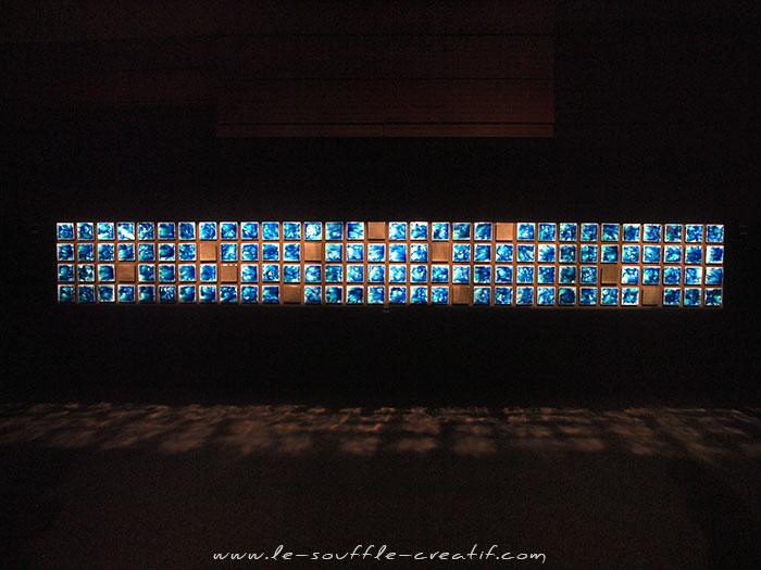 exposition artistique louvre