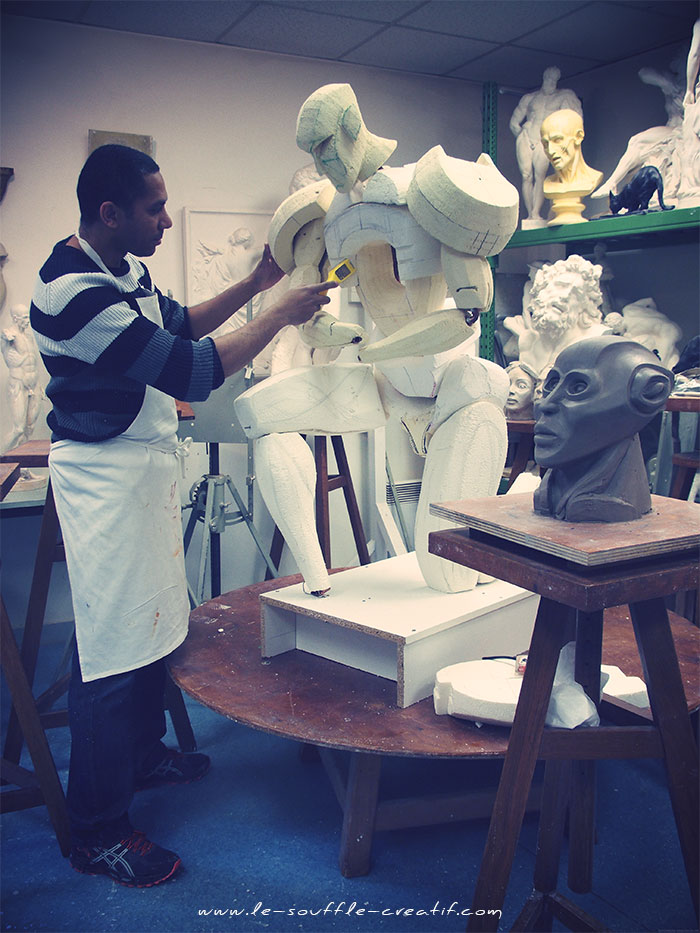 sculpture-antoine-titus