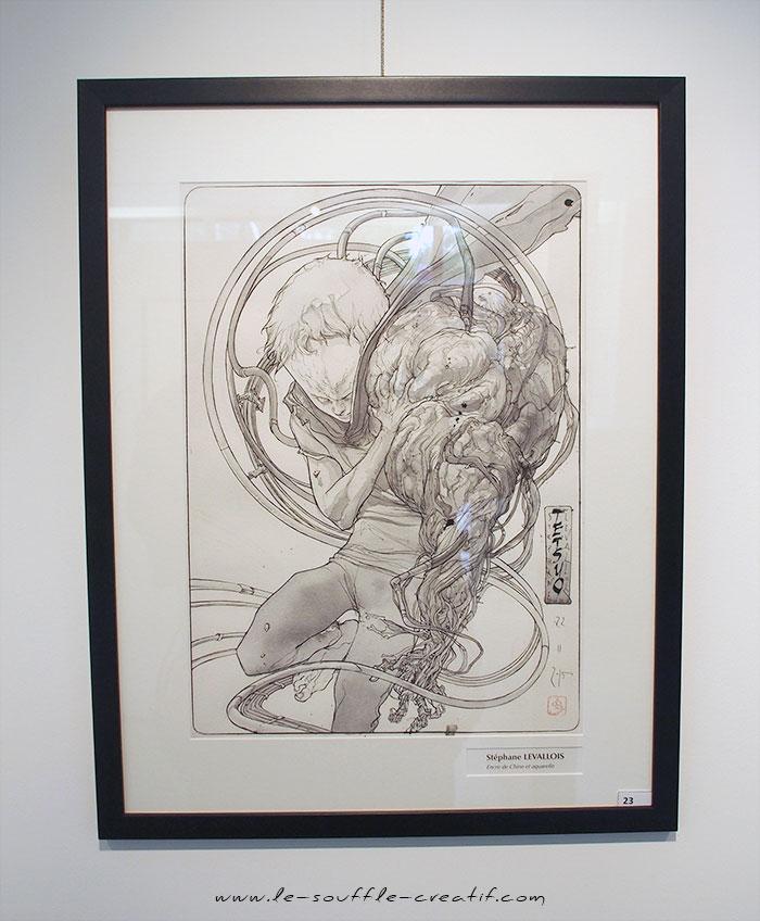 tribute-to-otomo-galerie-glenat-2016-P6103144