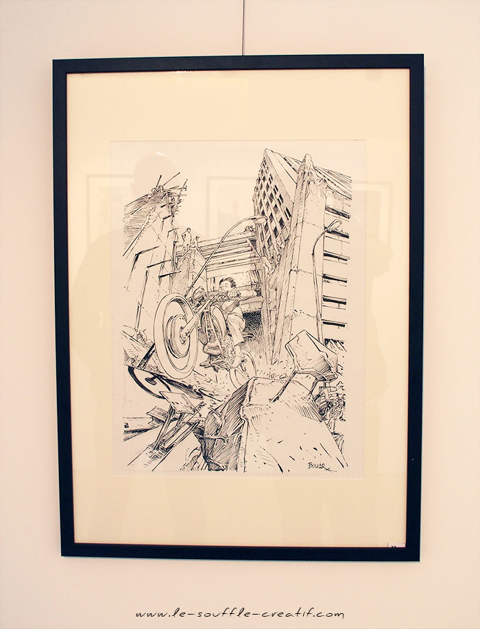 tribute-to-otomo-galerie-glenat-2016-P6103152
