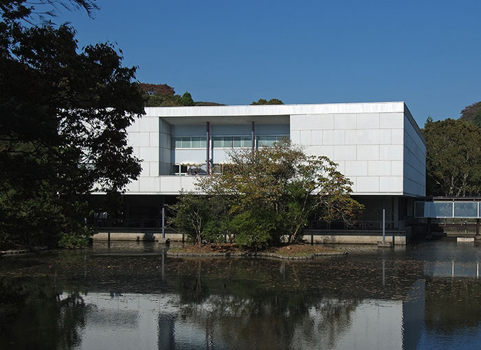 The_Museum_of_Modern_Art_Kamakura_2009