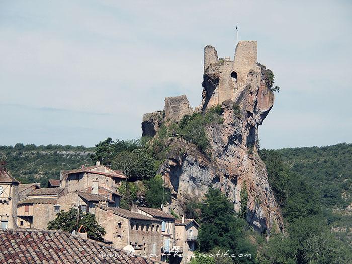 carnet-de-voyage-chateau-de-penne-8742231733_1737291668_o