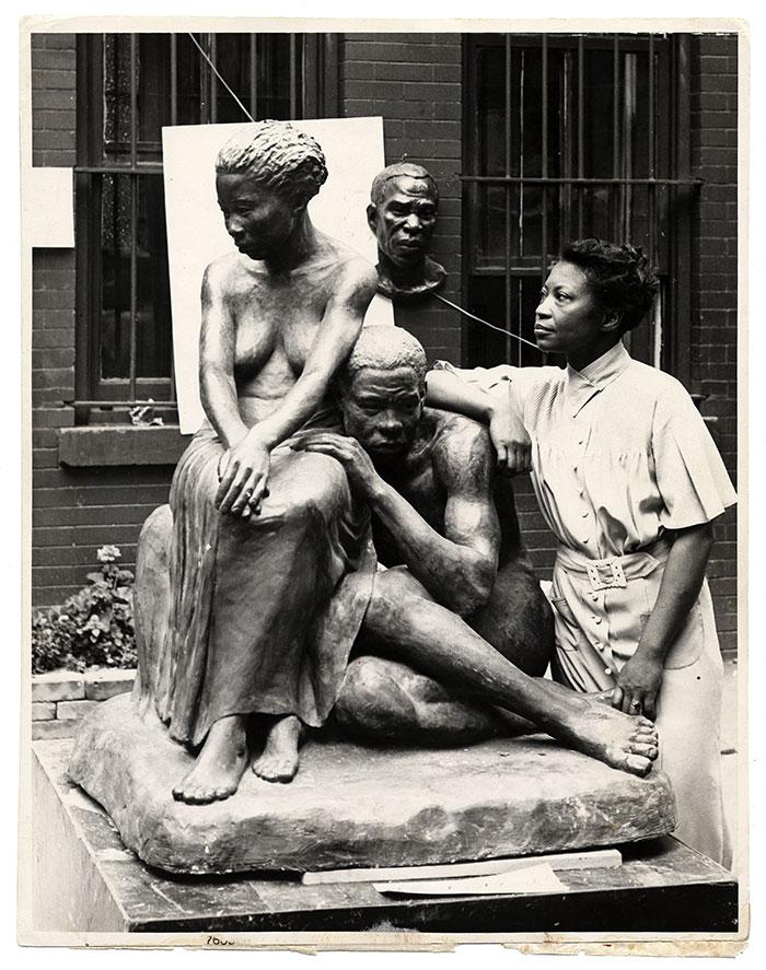 femme-artiste-afro-americaine-Augusta_Savage