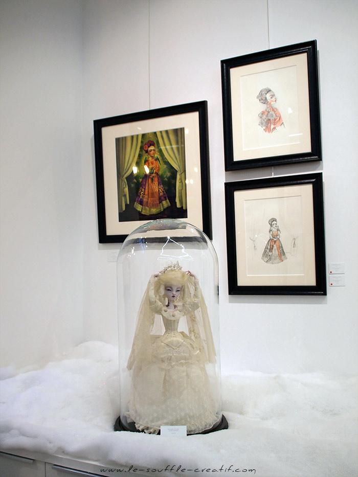 benjamin-lacombe-exposition-galerie-daniel-maghen-2018-PC141394