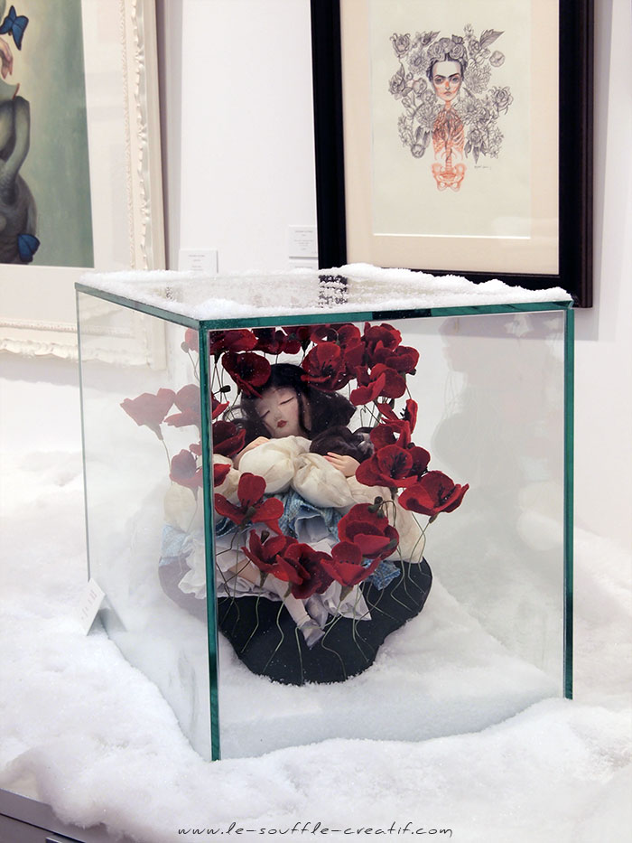 benjamin-lacombe-exposition-galerie-daniel-maghen-2018-PC141399