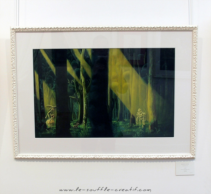 benjamin-lacombe-exposition-galerie-daniel-maghen-2018-PC141403