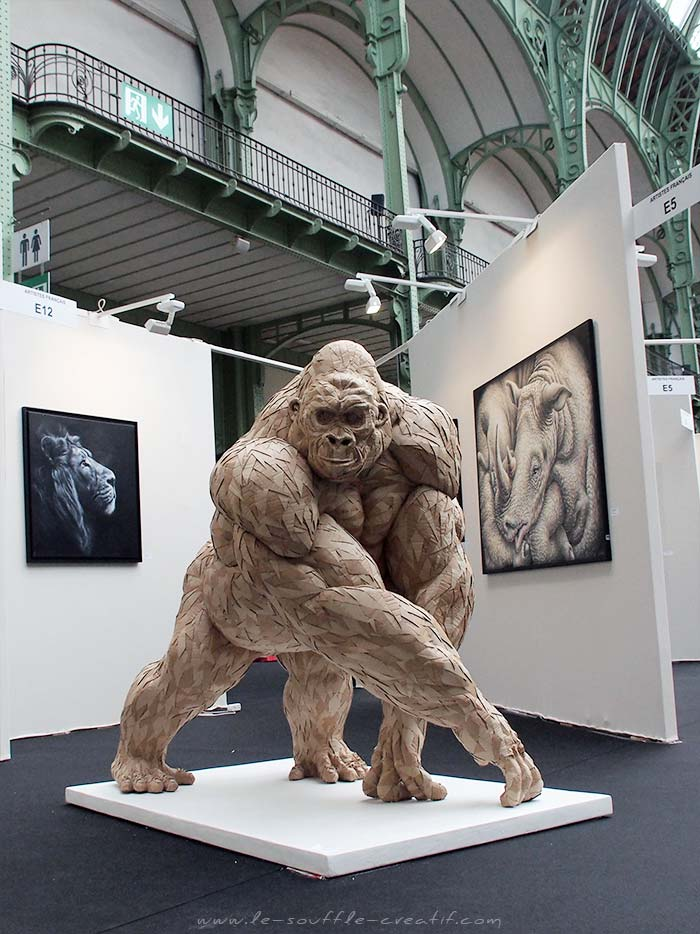 Salon Art capital Paris 2019